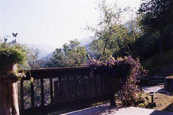 Bellevue Guesthouse Three Rivers (California)