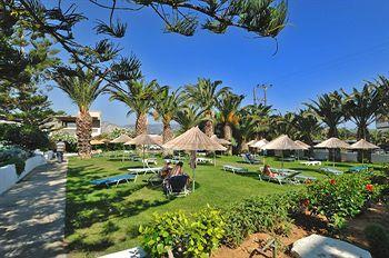 Marilena Hotel Gazi