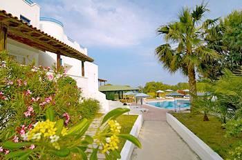 Ampelia Beach Hotel Notia Rodos