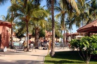 Ocean Bay Hotel & Resort Bakau