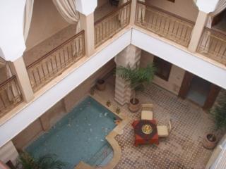 Riad Schanez Hotel Marrakech Derb Chtouka 218 Derb Tadla