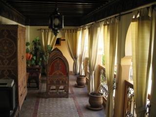 Riad Dar Latifa Guesthouse Marrakech 17 Derb Lalla Azzouna Kaat Ben Nahid