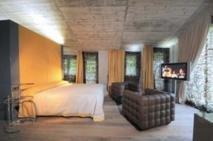 Palome Hotel Erts