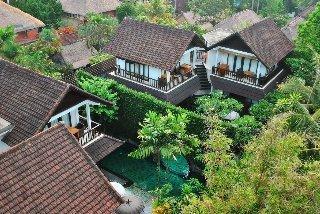 Kajane Mua Villa Bali Monkey Forest Ubud Gianyar