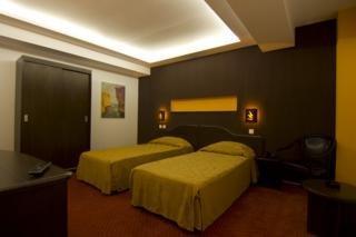 Hotel Razvan Bucharest