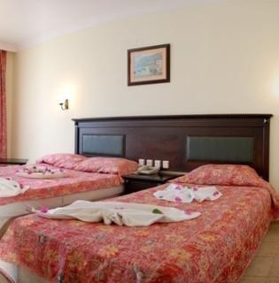 Club Dorado Hotel Marmaris