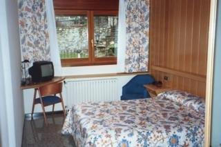 Sant Antoni Hotel Ribas de Freser