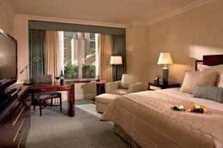 Ritz Carlton Hotel Washington D.C.