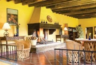 Hosteria San Felipe Patzcuaro