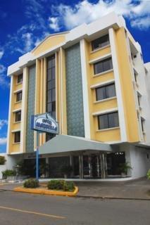 Marbella Hotel Panama City