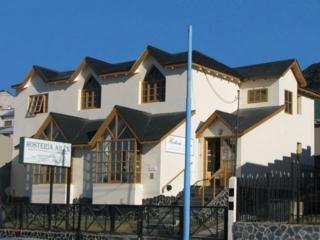 Hosteria Ailen Ushuaia