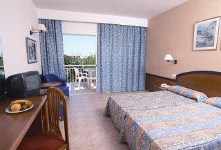 Apartamentos y Hotel Princesa Playa Menorca