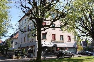 Balegra Hotel Basel