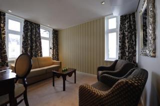 Clarion Hotel Mayfair Copenhagen