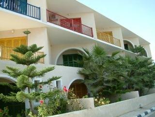 Pandream Hotel Apartments Poseidonos Avenue, PO Box 60392
