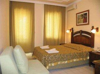 Bagevleri Hotel Bodrum