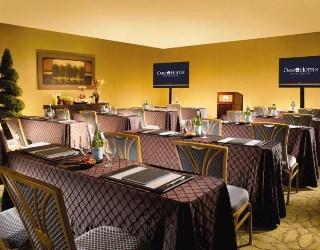 Omni Hotel Charlottesville