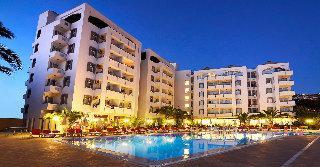 Pamay Apart Hotel Kusadasi