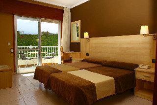 Hotel Punta Vicaño Sanxenxo