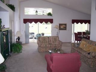 Image of American Sunshine Westridge Villas Kissimmee