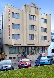 Class Hotel Constanta