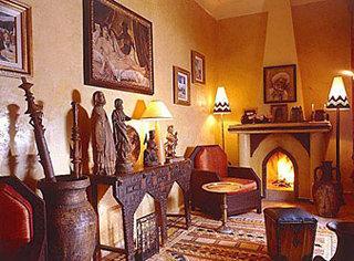 Riad Dama Hotel Marrakech Derb El Boumba 1 Arset El Houta
