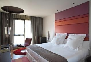 Barcelo Oviedo Cervantes Hotel