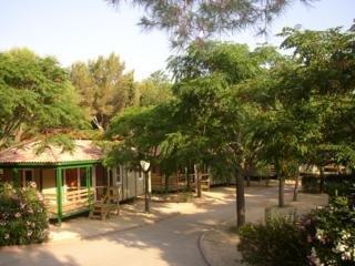 Vilanova Park Camping Vilanova i la Geltrú