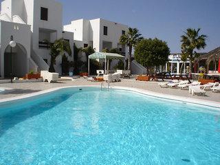 Sol Apartments Lanzarote