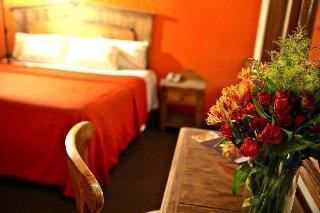 La Abadia Hotel Guanajuato