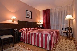 Hotel Castro Real Oviedo
