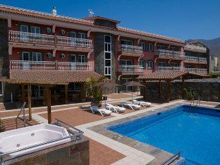 La Aldea Suites Hotel Gran Canaria