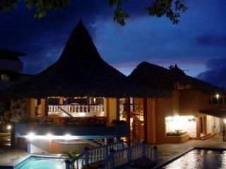 Hotel Puertas Del Sol Playa El Agua