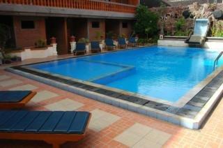 Hotel Sorga Cottages Banjar Pering, Poppies lane, Sorga line