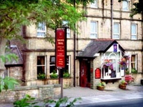 The Greaves Hotel Lancaster