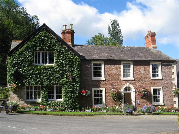 Abbey Bridge Bed and Breakfast Brampton (England)