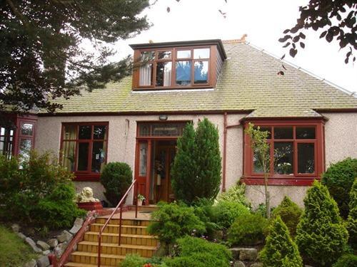 Abbotswell Guest House Aberdeen