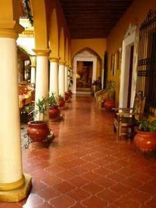 Mansion de Los Angeles Hotel San Cristobal de las Casas