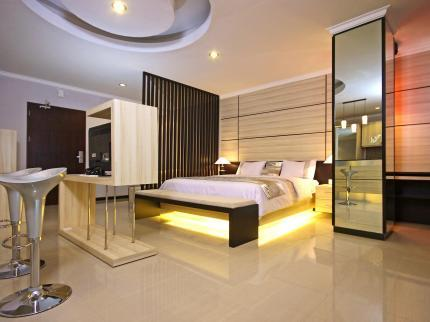 AP Apartments & Suites Bali Popies Lane 1, Kuta