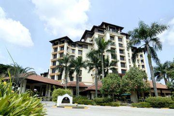 Palm Garden Hotel IOI Putrajaya