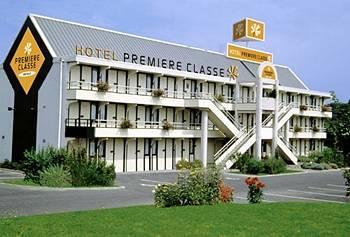 Hotel Premiere Classe Versailles Saint-Cyr-l'Ecole