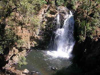 Hotel Mision Refugio Del Salto Valle de Bravo