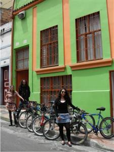 17 Route House Bogota