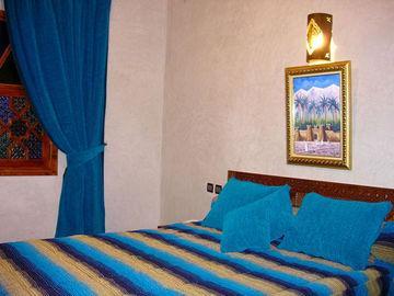 Las Palmeras Hotel Marrakech Route de Ouarzazate