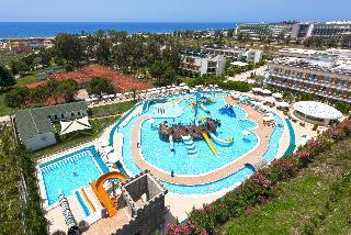 Club Kastalia Hotel Alanya
