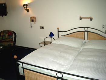 Hotel Haus Mentler Dortmund