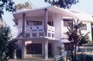 Paradise Homestay Bed and Breakfast Dehradun