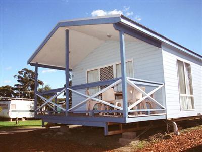Belmont Bayview Caravan Park (Australia)
