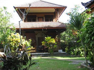 Garden View Cottage Monkey Forest Sanctuary, Nyuh Kuning Village