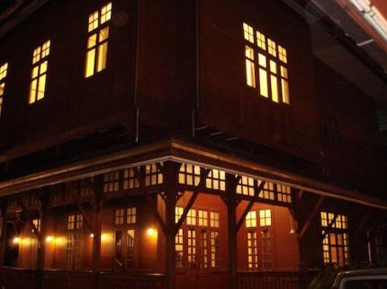 Baan Boran Hostel Bangkok